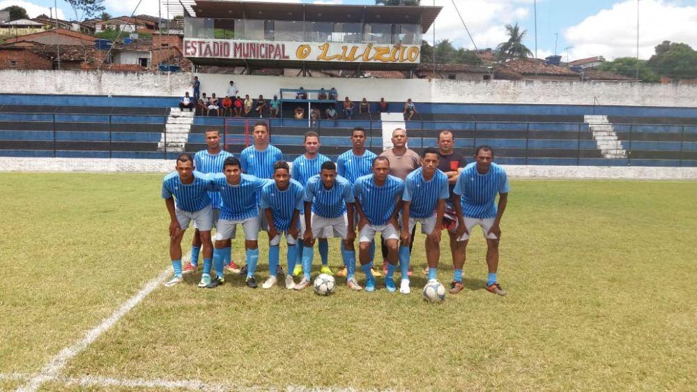 Jovem Branca é finalista da Segundona do Atalaiense de Futebol 2019.