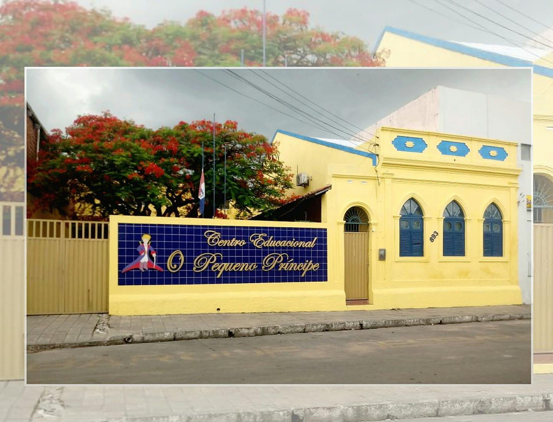 Centro Educacional O Pequeno Príncipe - CEPP