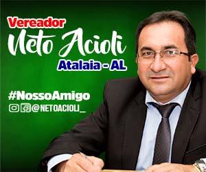 Neto Acioli