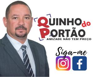 Vereador Quinho do Portão