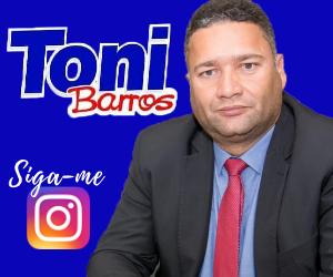 Vereador Toni Barros 2