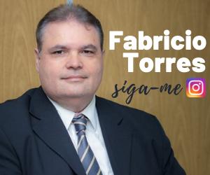 Vereador Fabricio Torres
