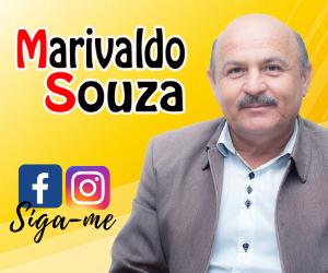 Vereador Marivaldo Souza