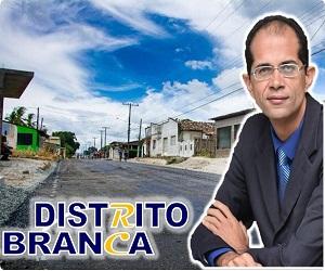 Vereador Ricardo Calheiros