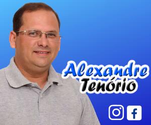 Alexandre Tenório