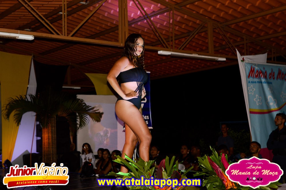 Miss Atalaia Model 2019