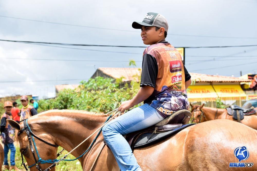 1ª Cavalgada Amigos do ELVIO BRASIL