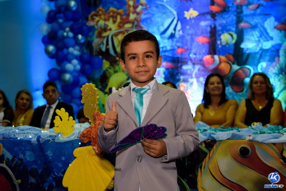 Formatura Doutores do ABC 2019 do Centro Educacional O Pequeno Príncipe
