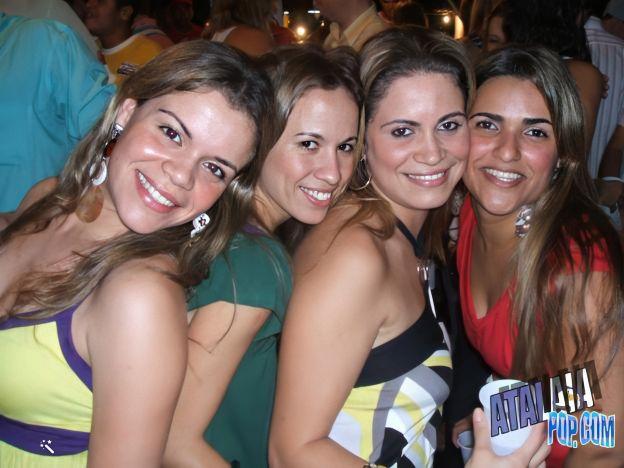 Show da Banda Aviões do Forró em 2007