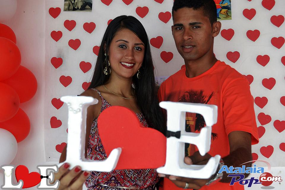 Noivado Letícia e Eduardo