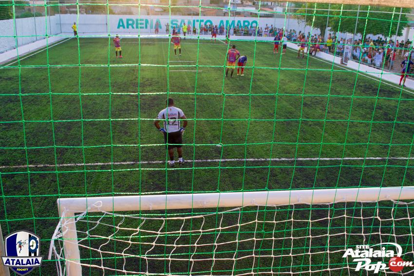 Arena Santo Amaro