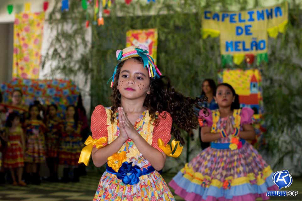 Festa Junina 2018 do C. E. O Pequeno Príncipe