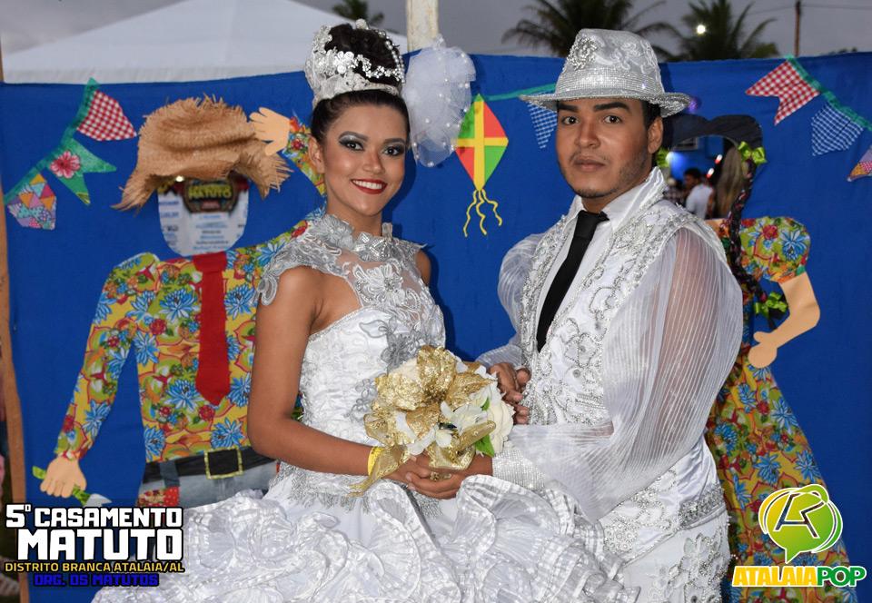 5º Casamento Matuto do Distrito Branca