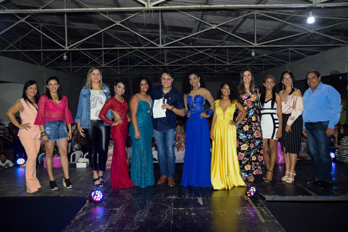 Miss Atalaia Model 2018 e Lançamento da Coleção Primavera Verão da Loja Mania de Moça
