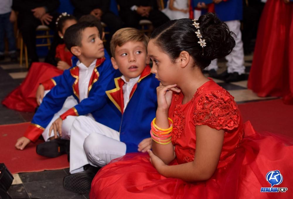 Formatura dos Doutores do ABC 2018 - Centro Educacional O Pequeno Príncipe - CEPP