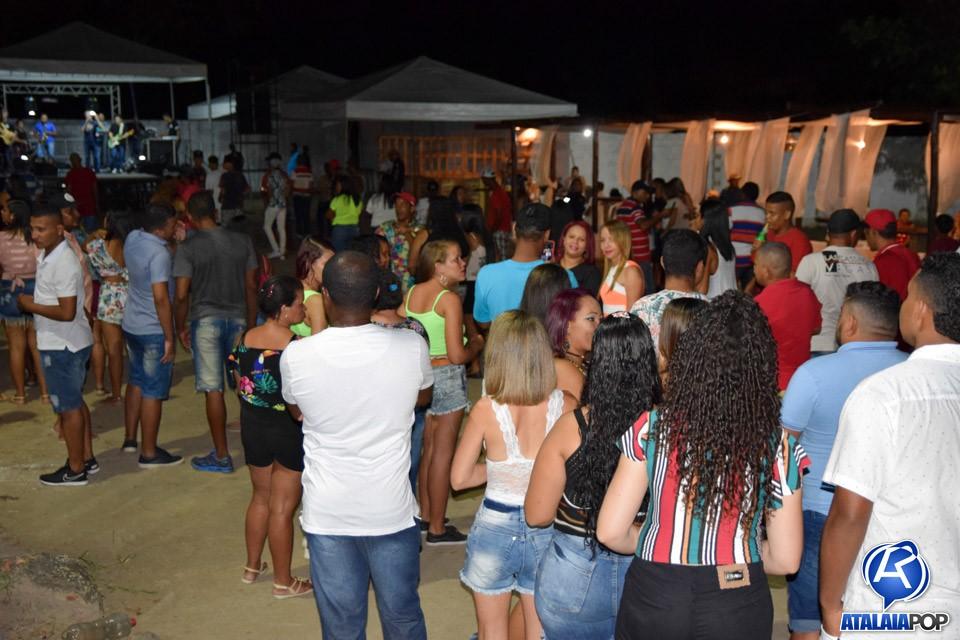 Inauguração da Tenda do Vaqueiro - A nova casa de shows de Atalaia