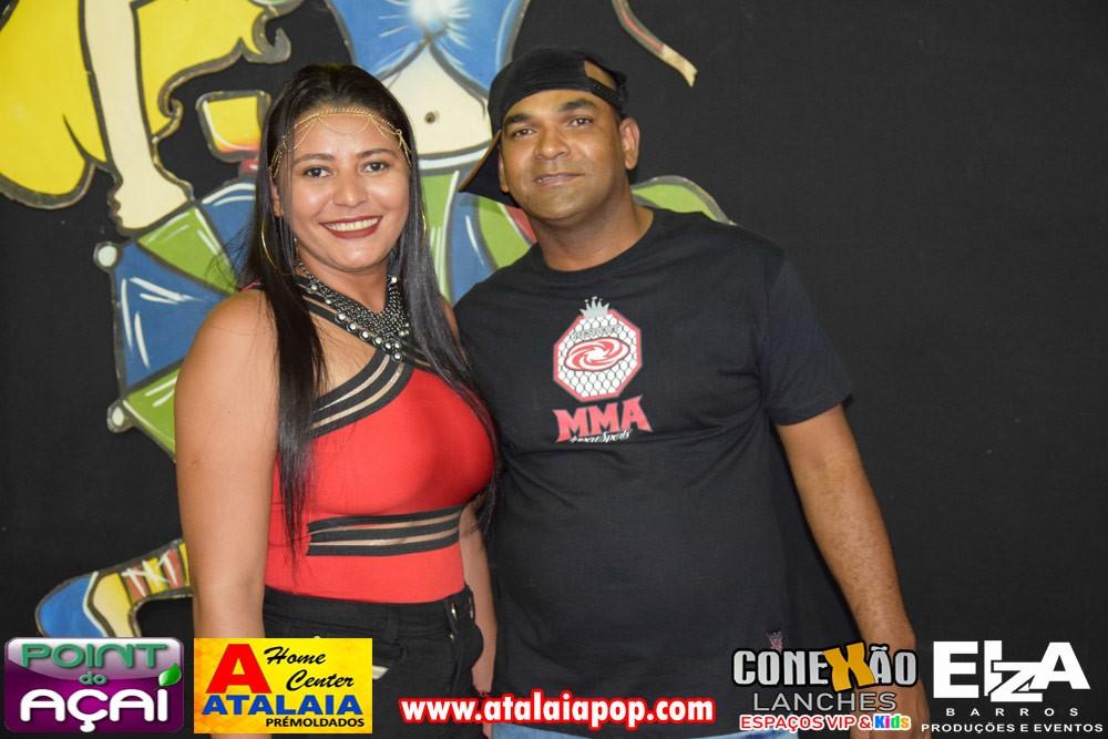 Baile Vermelho e Preto 2019