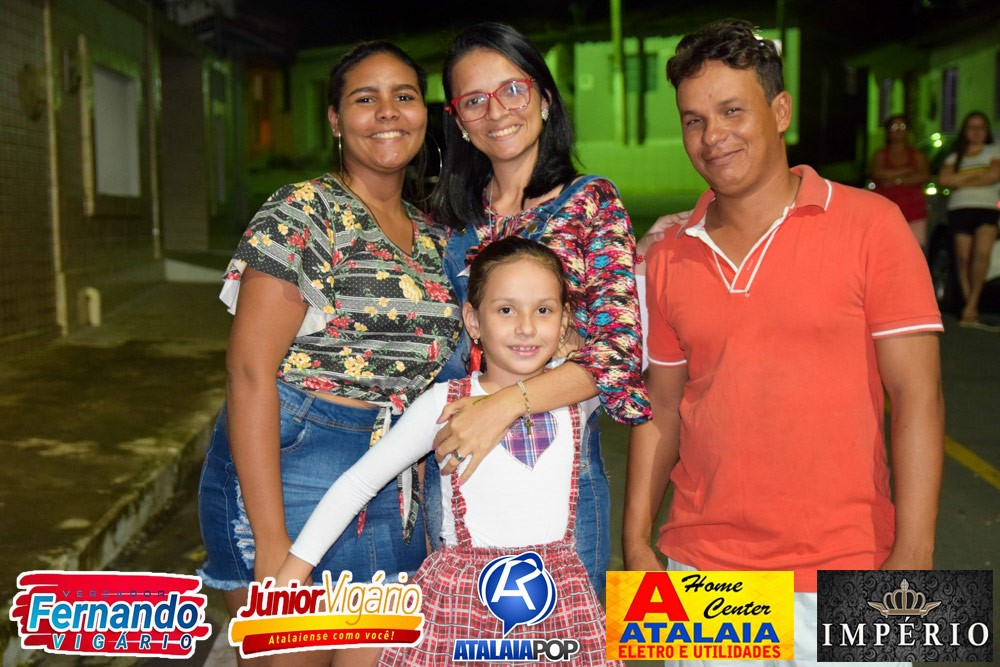 XIX Casamento Matuto de Atalaia Alagoas - 2019