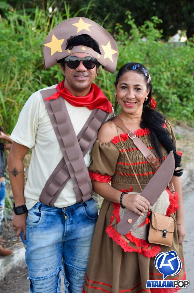 VI Casamento Matuto do Distrito Branca - Atalaia/AL
