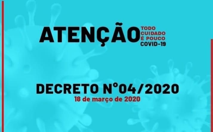 Decreto foi publicado na manhã desta quinta-feira (19), no Diário Oficial dos Municípios Alagoanos.