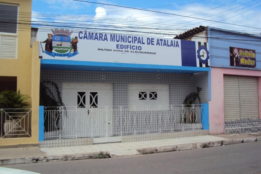 Câmara Municipal de Atalaia adota medidas de prevenção ao coronavírus