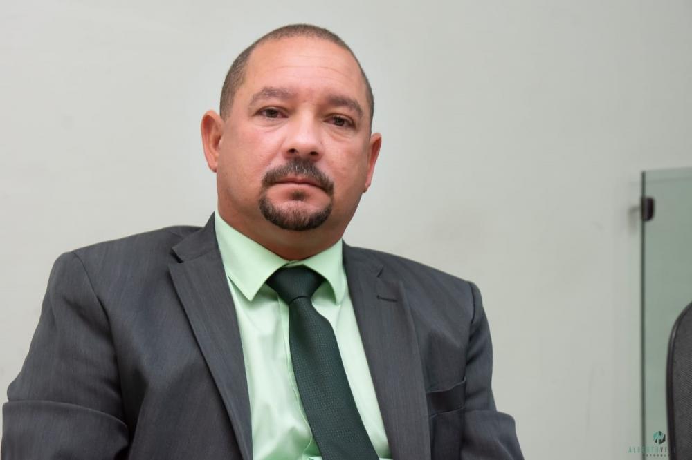 Vereador Quinho agradece ao deputado JHC pela oportunidade de ter comandado o PSB em Atalaia