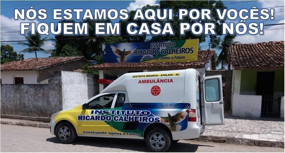 Instituto Ricardo Calheiros cria Grupo de WhatsApp para avisar moradores sobre chegada de correspondência