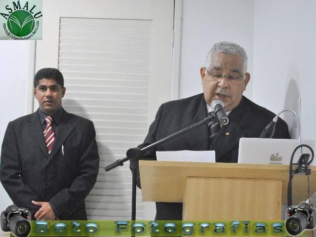 ASMALU realiza solenidade de outorga da Medalha Dra. Maria Thereza de Medeiros Pacheco