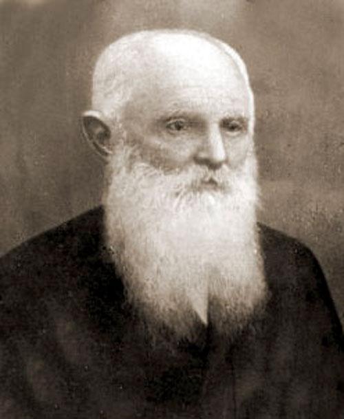 Barão de Vandesmet