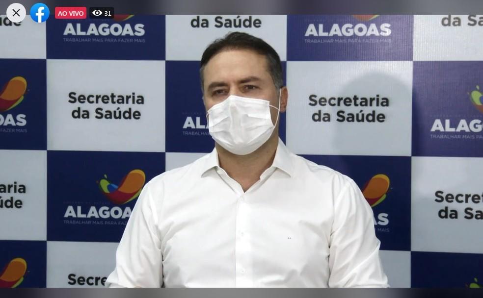 Medidas de restrição em Alagoas são prorrogadas até 31 de maio, com foco na fiscalização