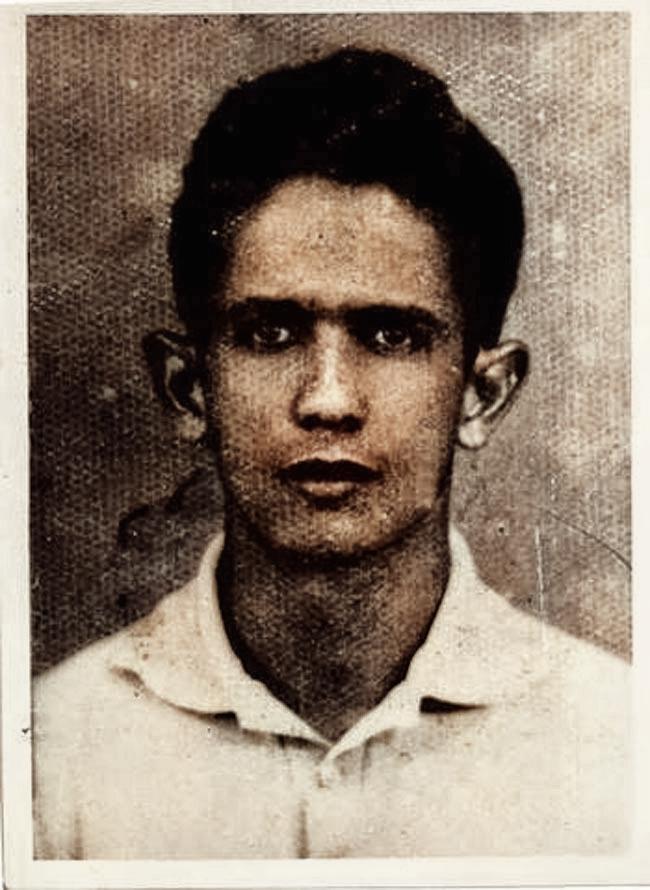 Conheça a história do atalaiense que foi preso, torturado e assassinado pela Ditadura Militar