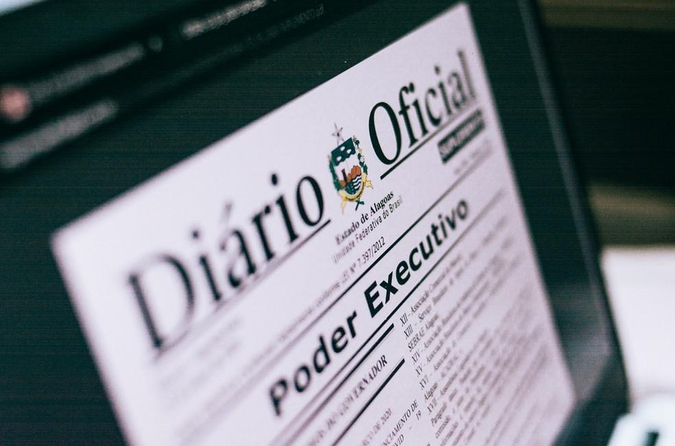 Novo decreto estende medidas de isolamento social em Alagoas.