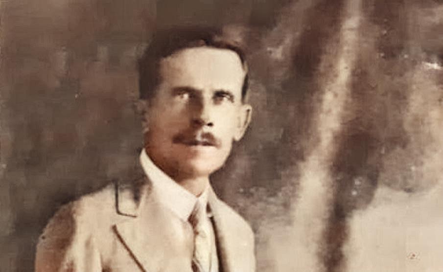 Aristides Lopes da Rosa Agra