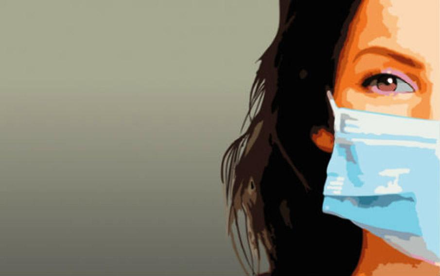 Nova atualização aponta que casos da Covid-19 vem aumentando em Atalaia, principalmente entre as mulheres