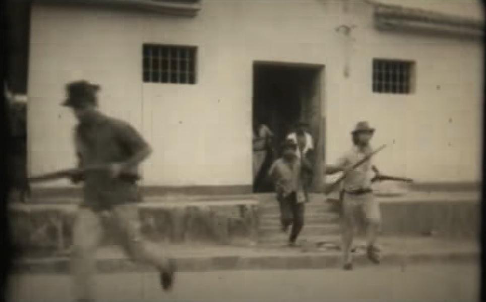 Primeiro longa-metragem alagoano teve cenas gravadas em Atalaia