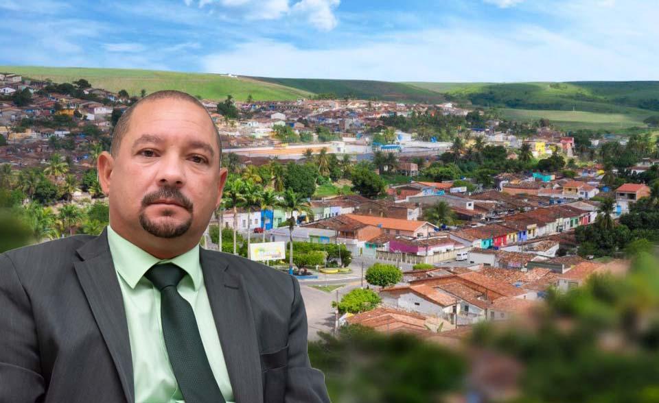 Vereador Quinho faz reflexão sobre o momento em que vivemos e as dificuldades de vencer esse inimigo invisível