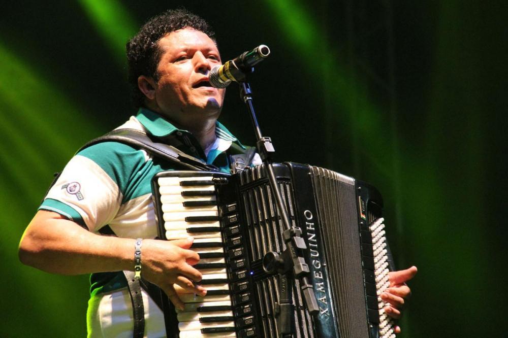 Sebastião José Ferreira, o Xameguinho