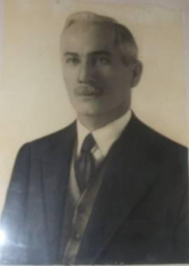 Dr. João Carlos de Albuquerque