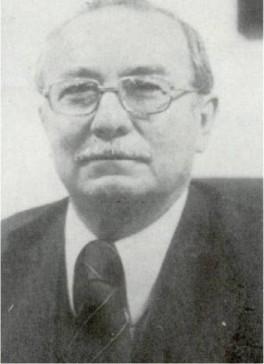 Dr. João Carlos de Albuquerque Filho