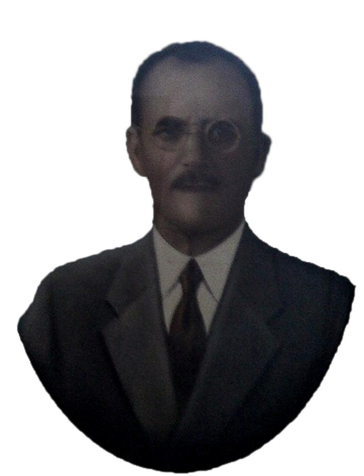 Prefeito Manoel da Costa Medeiros - O Coronel Manoel Vicente
