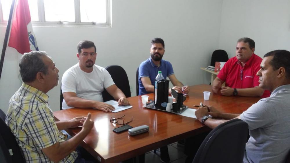 Atalaia dá o primeiro passo para a criação do Comitê de Desenvolvimento Municipal