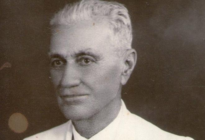 Prefeito Manoel de Miranda Cabral - O Coronel Né Miranda