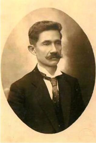Joaquim Fortunato Bittencourt Filho