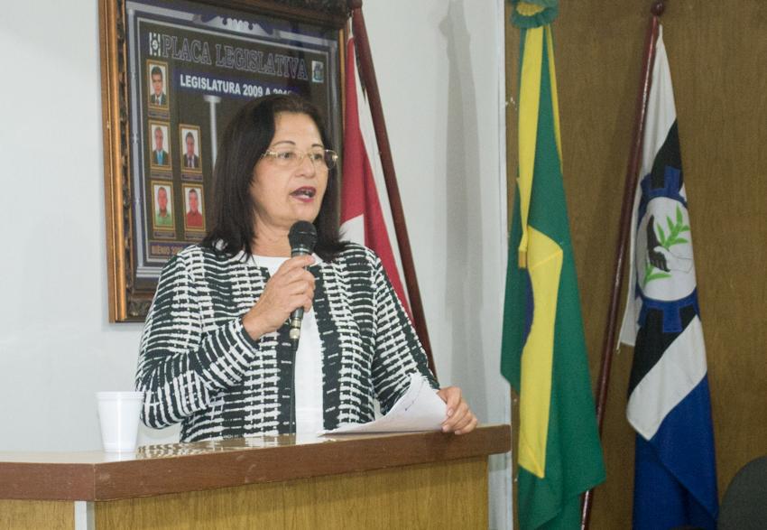 Sessão Ordinária da Câmara Municipal de Atalaia do dia 14 de agosto de 2018