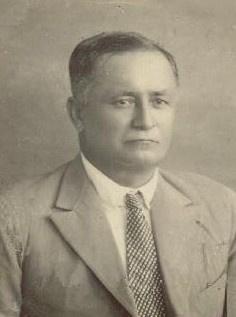 Major Manoel Tenório