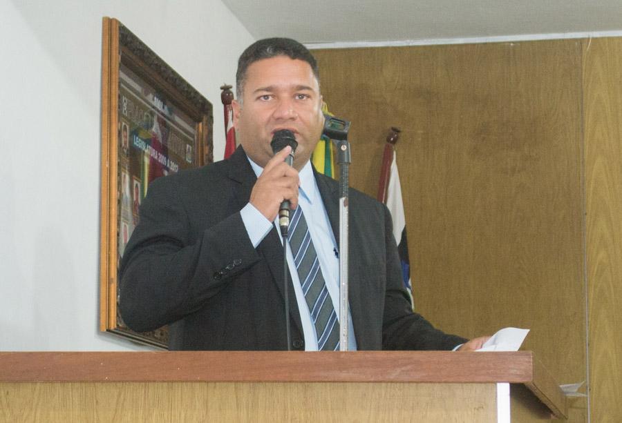 Sessão Ordinária da Câmara Municipal de Atalaia do dia 05 de Junho de 2018