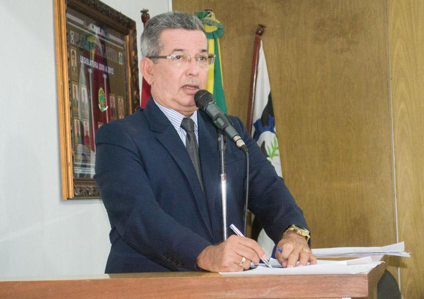 Sessão Ordinária da Câmara Municipal de Atalaia do dia 29 de maio de 2018
