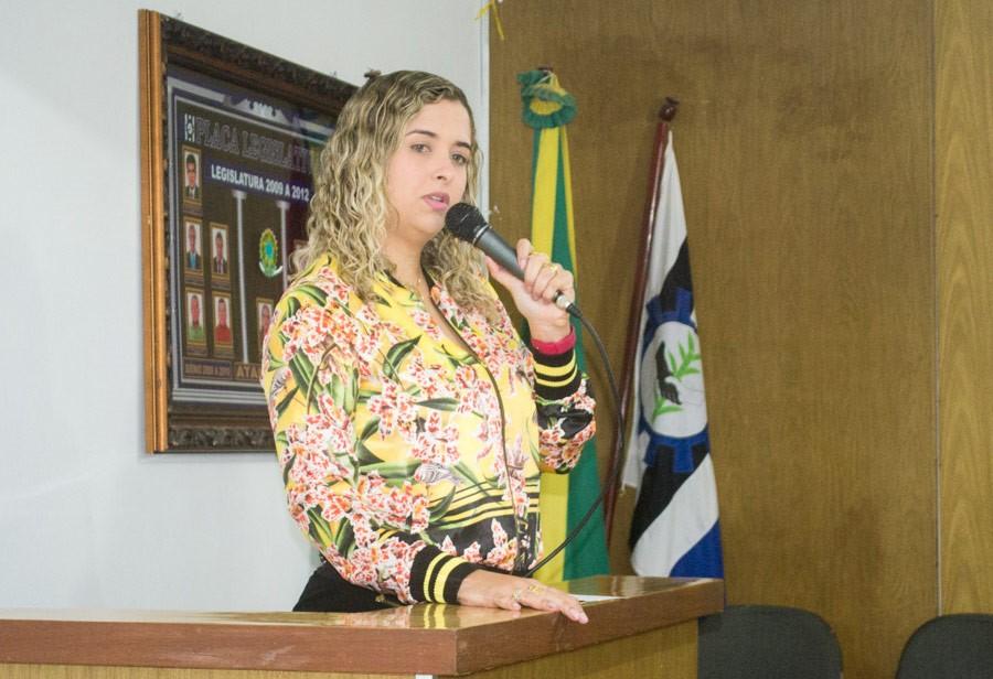 Sessão Ordinária da Câmara Municipal de Atalaia do dia 21 de agosto de 2018