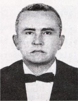 Aloysio Ubaldo da Silva Nonô