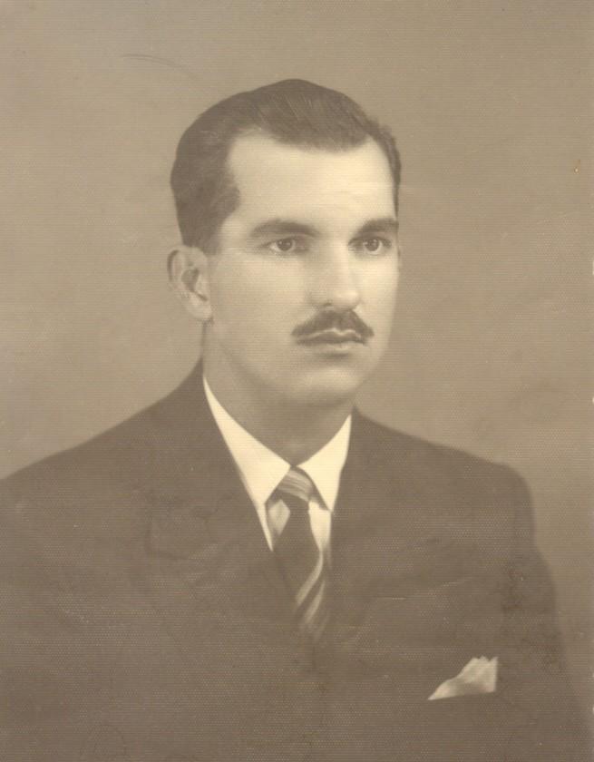 Prefeito Dr. Luiz Augusto da Rocha Tenório